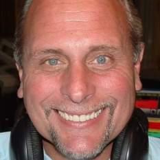 Doug Steele Bio Pic
