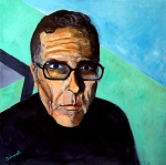 forrest_self_portrait_2_oil_on_canvas_24x24_2010