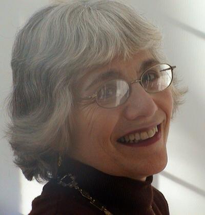 Marion Kaplun Shapiro