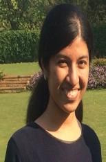 Anuradha Rao