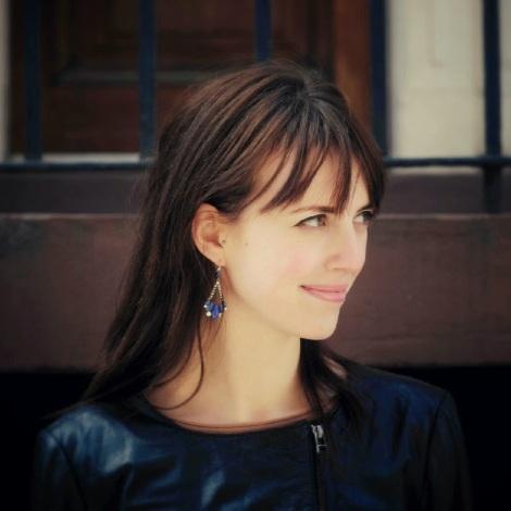 Madeleine Barnes