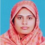 Hibha Shabkhez